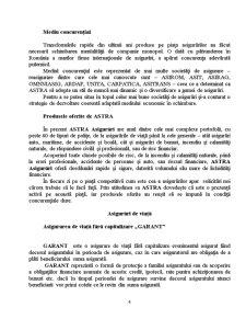 Proiect de Practica la SC Astra SA - Pagina 4