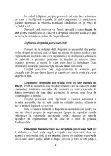 Procesul Civil - Pagina 2