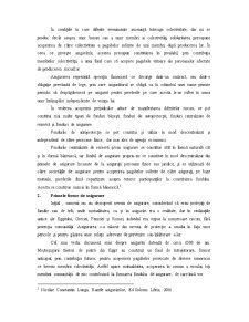 Evoluția Asigurărilor pe Plan Mondial și în Țara Noastră - Pagina 2