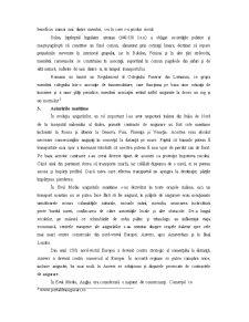 Evoluția Asigurărilor pe Plan Mondial și în Țara Noastră - Pagina 3