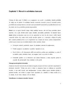 Managementul Riscului Activelor Bancare - Pagina 2