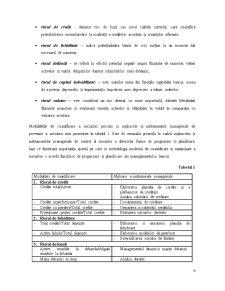 Managementul Riscului Activelor Bancare - Pagina 5