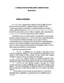 Psihologia Educației - Pagina 2