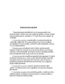Psihologia Educației - Pagina 3