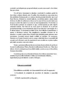 Psihologia Educației - Pagina 5