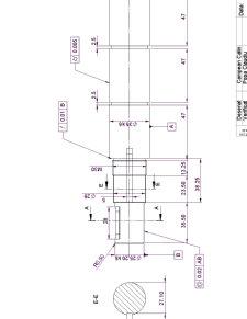Reductor Conico-Cilindric - Pagina 1