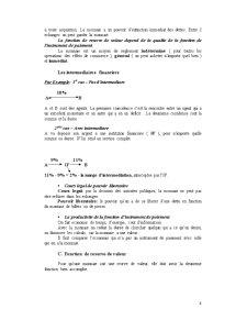 Economie Monetaire - Pagina 4