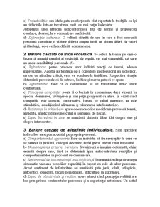 Blocajele Comunicarii - Pagina 4