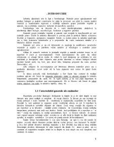 Amilazele - Pagina 1