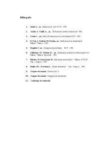Transmisie cu Reductor Cil-cil - Pagina 1