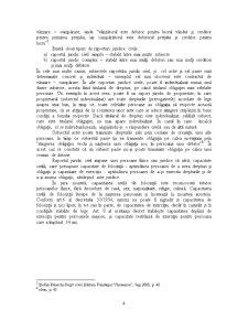 Drepturile Subiective Civile, Elemente ale Continutului Raportului Civil - Pagina 4