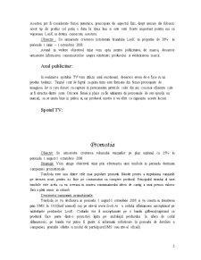 Promovarea unui Produs - Vopsea de Par Look - Pagina 3