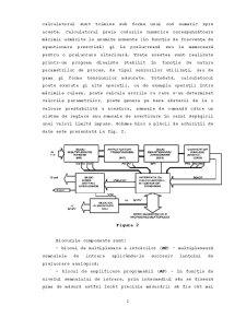 Studiul și Verificarea unei Plăci de Achiziție de Date - Pagina 2