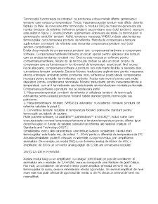 Fundamentele Conditionarii Semnalelor pentru Sistemele de Achizitii de Date pe Baza de Calculatoare - Pagina 2