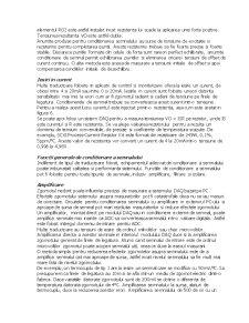 Fundamentele Conditionarii Semnalelor pentru Sistemele de Achizitii de Date pe Baza de Calculatoare - Pagina 4