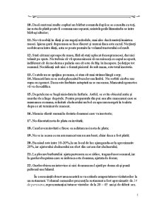 Observatie Sociologica - Comportamentul Oamenilor in Restaurant - Pagina 5