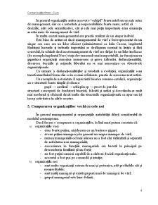 Comunicatii in Afaceri - Pagina 4