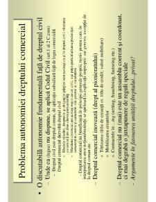 Drept Comercial - Consideratii Teoretice - Pagina 5