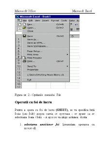 Microsoft Excel - Pagina 4