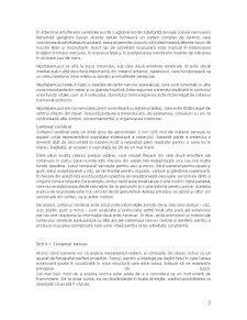 Sistemul Nervos - Pagina 5