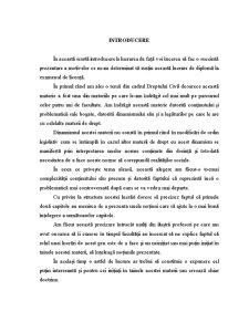 Raspunderea Civila si Delictuala - Pagina 1