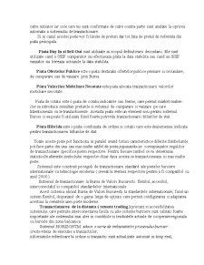 Sistemul Electronic al BVB - Pagina 4