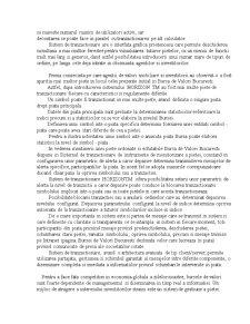 Sistemul Electronic al BVB - Pagina 5