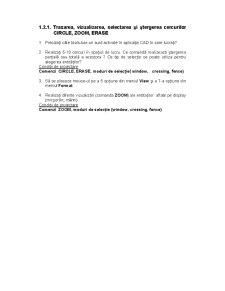 Grafica AutoCad - Pagina 1