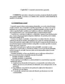 Evolutia Comertului cu Ridicata in Romania - Pagina 3