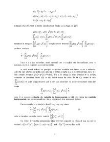 Identificarea Sistemului Folosind Metoda Variabilei Instrumentale - Pagina 2