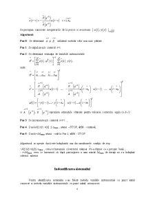 Identificarea Sistemului Folosind Metoda Variabilei Instrumentale - Pagina 5
