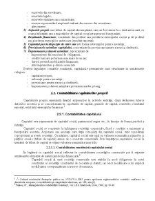 Contabilitatea principalelor operații privind ciclul de finanțare - Pagina 2