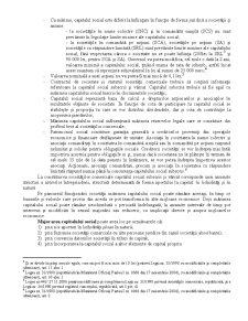 Contabilitatea principalelor operații privind ciclul de finanțare - Pagina 3