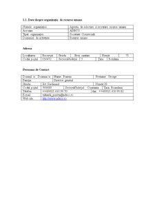 Managementul Proiectelor - Pagina 2