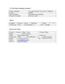 Managementul Proiectelor - Pagina 3