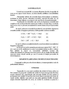 Straturi Protectoare Obtinute prin Cromare - Pagina 3