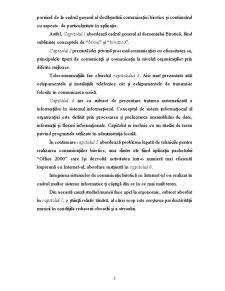 Comunicatia - Birotica - Pagina 2