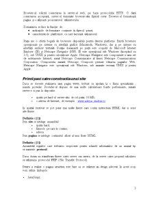 Webdesign - Pagina 3