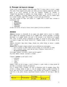 Webdesign - Pagina 5