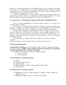 Bazele Informatiei - Notiuni Introductive - Pagina 2