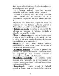 Contabilitatea Capitalurilor - Pagina 2