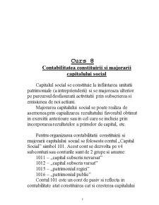 Contabilitatea Capitalurilor - Pagina 5