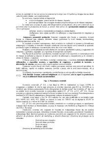 Diagnosticarea Modului de Materializare a Functiilor Comertului la SC S SA - Pagina 3
