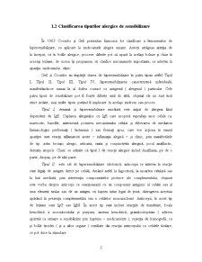 Alergiile - Pagina 3