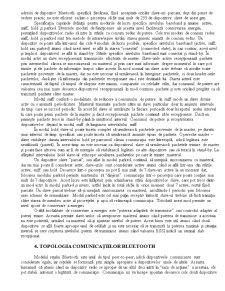 Comunicatii prin Bluetooth - Pagina 4