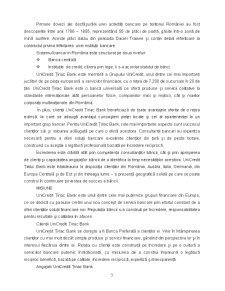 Monografie UniCedit Tiriac Bank - Pagina 3