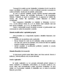 Lucrările de Închidere a Exercițiului Financiar - Pagina 3