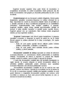 Lucrările de Închidere a Exercițiului Financiar - Pagina 5