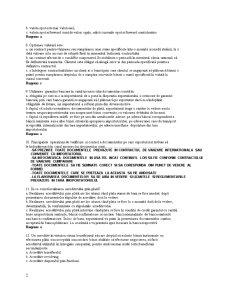 Relatii Internationale - Pagina 2