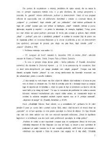 Limba de Lemn din Mass-Media Romaneasca Actuala - Surse si Registre - Pagina 5